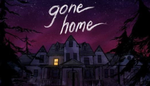 Gone Home Free Download