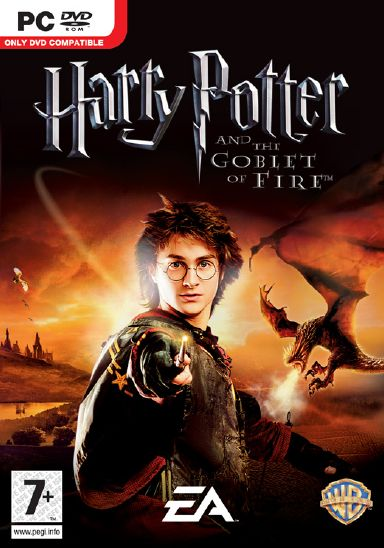 Harry Potter and the Goblet of Fire PC Free Download