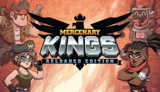 Mercenary Kings (v1.5.0.22131) Download free