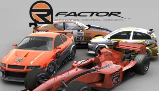 rFactor Free Download