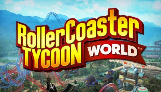 RollerCoaster Tycoon World (Post-Release Update #7) Download free
