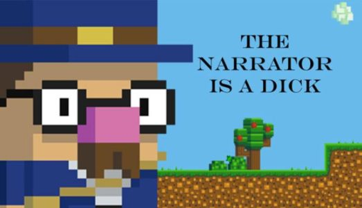 The Narrator Is a DICK Free Download