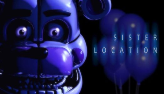 Five Nights at Freddys: Sister Location v1.121 Free Download