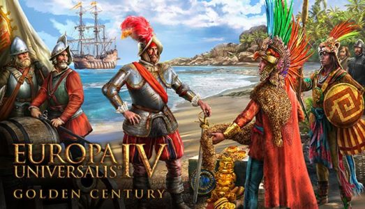 Europa Universalis IV (v1.28.3 ALL DLC) Download free