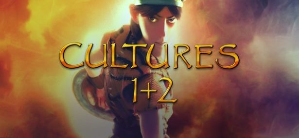 Cultures 1+2 (GOG) Download free