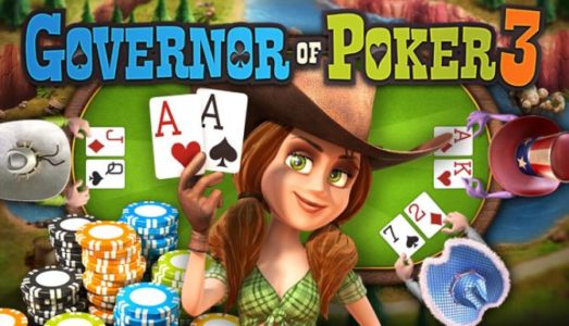 Governor of Poker Free Download