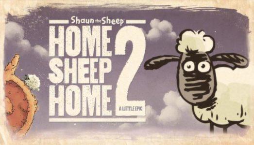 Home Sheep Home 2 Free Download