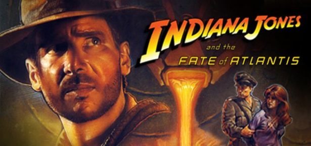 Indiana Jones and the Fate of Atlantis Free Download