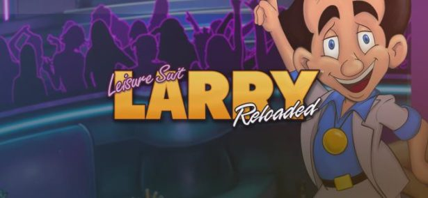 Leisure Suit Larry: Reloaded Free Download