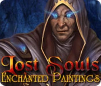 Lost Souls: Enchanted Paintings Collectors Edition Free Download