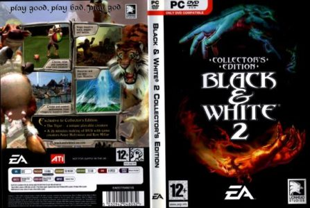 Black White 2 (Inclu ALL DLC) Download free