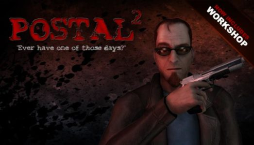 POSTAL 2 (ALL DLC) Download free