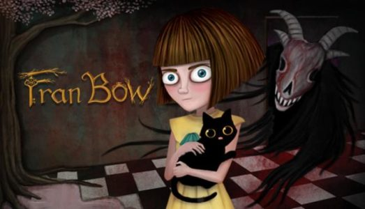 Fran Bow Free Download