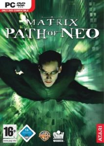 The Matrix: Path of Neo Free Download