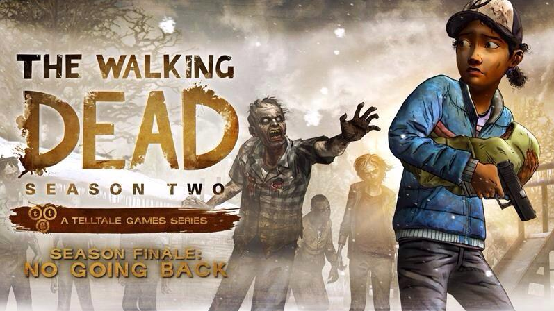 The Walking Dead Season 2 PC (Inclu Ep 1-5) Download free