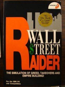 Wall Street Raider Free Download