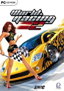 World Racing 2 Free Download