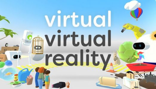 Virtual Virtual Reality Free Download
