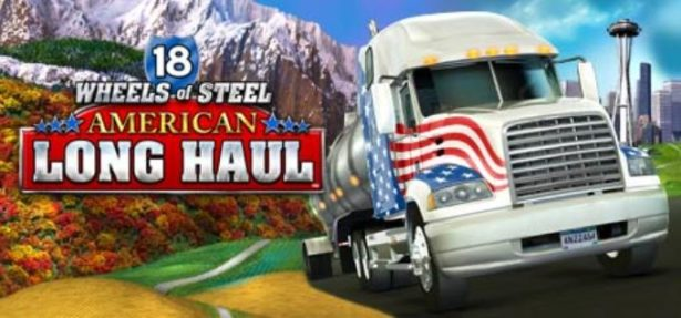 18 Wheels of Steel: American Long Haul Free Download
