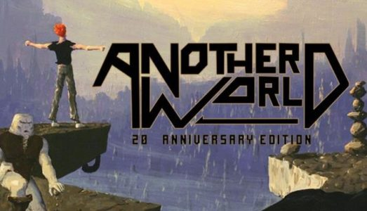 Another World – 20th Anniversary Edition Free Download