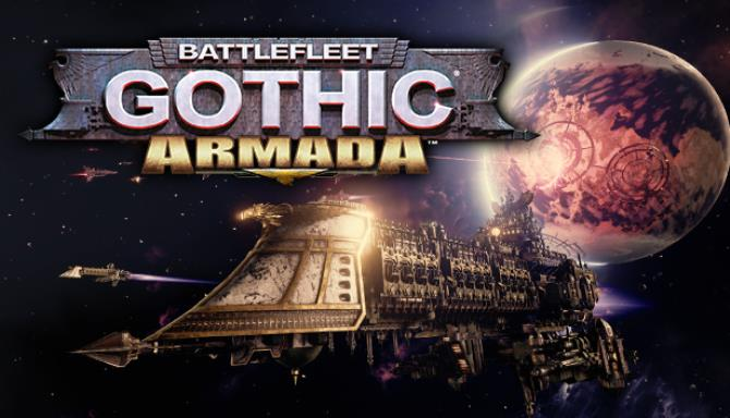 Battlefleet Gothic: Armada (Inclu ALL DLC) Download free