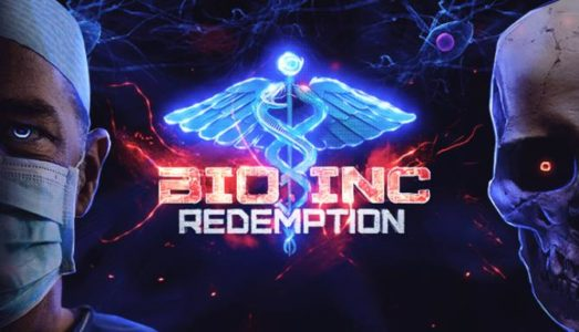 Bio Inc. Redemption (v1.01) Download free