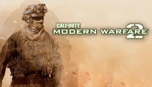 Call of Duty: Modern Warfare 2 (ALL DLC) Download free