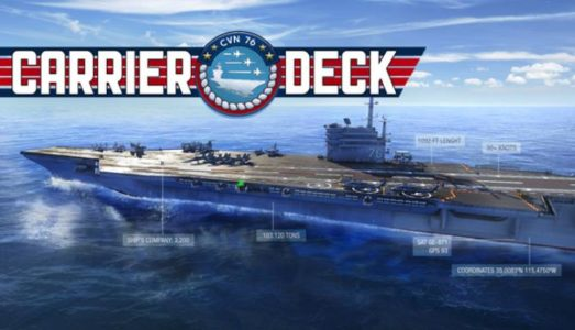 Carrier Deck (v1.1.4) Download free