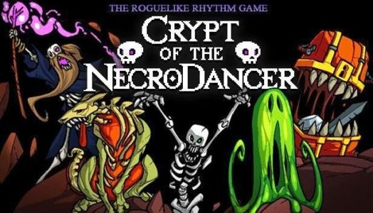 Crypt of the NecroDancer Amplified (v2.59 DLC) Download free