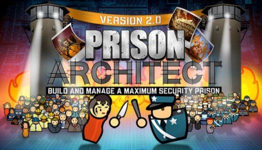 Prison Architect (Update 17) Download free