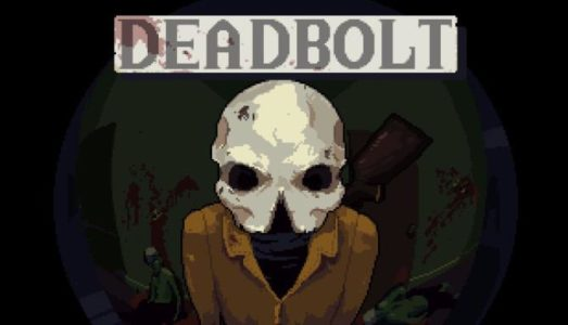 DEADBOLT Free Download