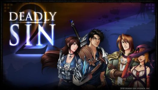 Deadly Sin 2 Free Download