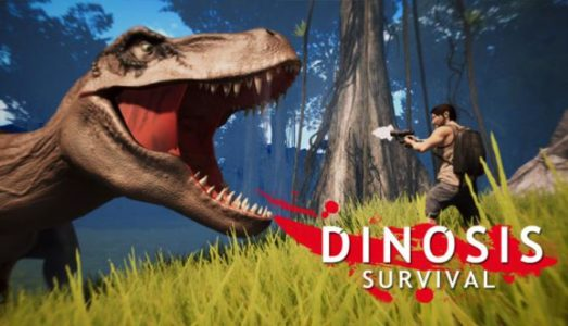 Dinosis Survival (Episode 2 Update) Download free