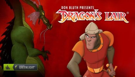 Dragons Lair Free Download