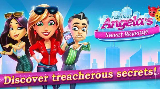 Fabulous Angelas Sweet Revenge Free Download