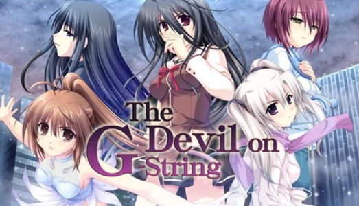 G-senjou no Maou The Devil on G-String Free Download