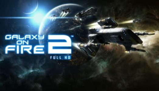 Galaxy on Fire 2 Full HD Free Download