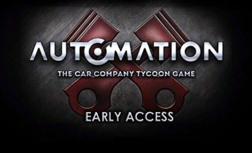 Automation The Car Company Tycoon (B190304) Download free
