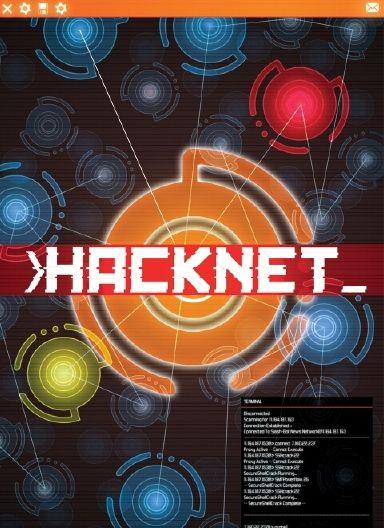 Hacknet (v5.022) Download free