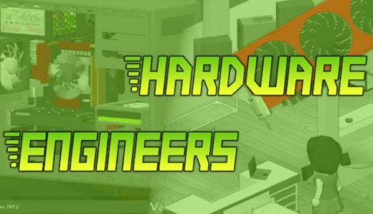 Hardware Engineers (v0.1.37) Download free