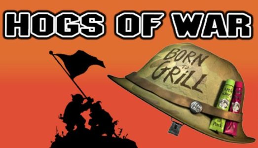 Hogs of War Free Download