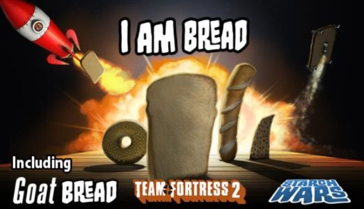 I am Bread (GoatBread Update) Download free