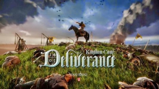 Kingdom Come: Deliverance (v1.3) Download free