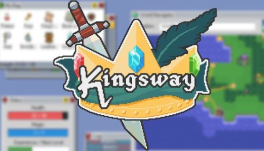 Kingsway (v1.1.4) Download free