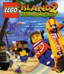 Lego Island 2: The Bricksters Revenge Free Download