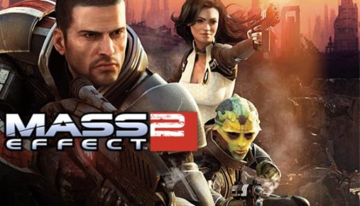 Mass Effect 2 Digital Deluxe Edition Free Download