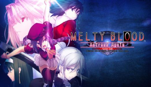 Melty Blood Actress Again Current Code (v1.06) Download free