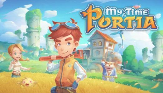 My Time At Portia (v2.0.133995) Download free