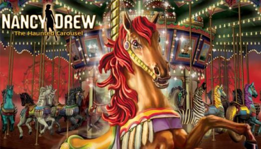 Nancy Drew The Haunted Carousel Free Download