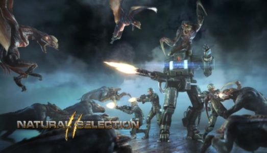 Natural Selection 2 Free Download